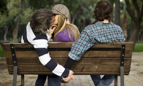 Semne ca iubitul tau este GAY!