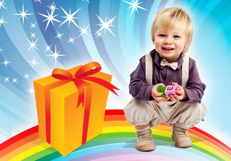 Baby Boom Show iti da super-premii!