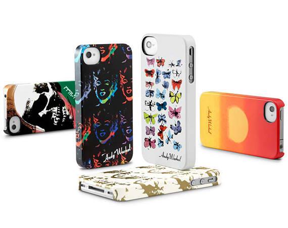 Iata cum arata husele iPhone 4S, colectia primavara 2012!