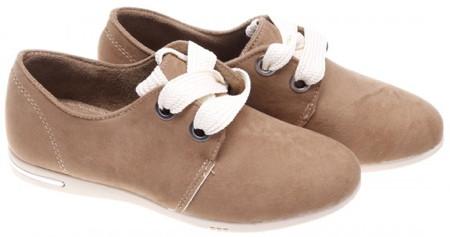Pantofi Khaki Liza