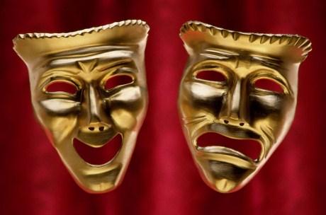 Programul teatrelor de 8 Martie!