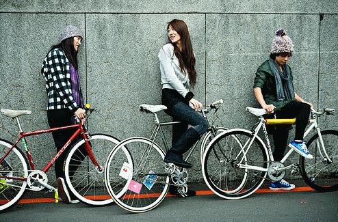 In atentia biciclistelor! Mersul de pe bicicleta va poate cauza probleme genitale serioase!