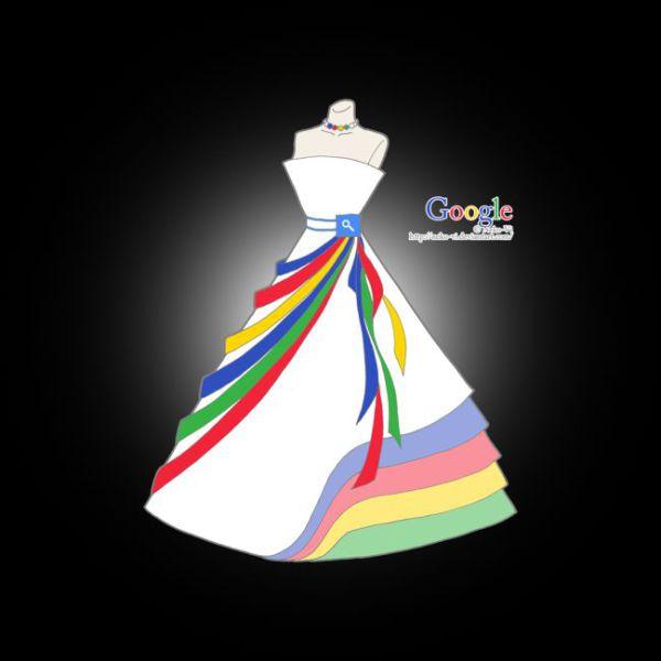 Rochie Google