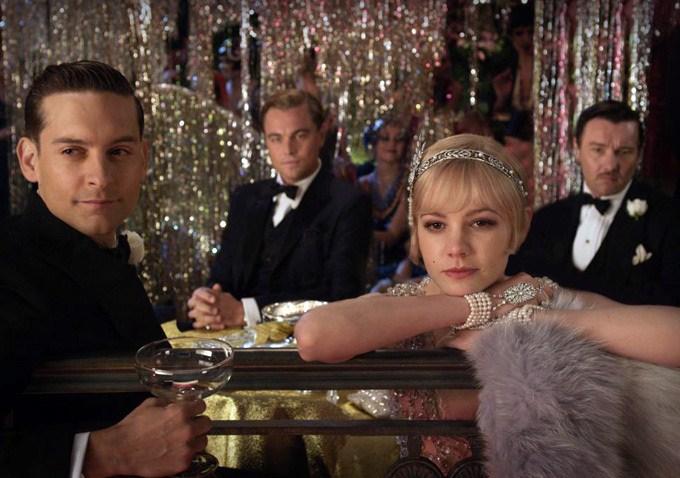 Trailer – GREAT GATSBY, cu Leonardo DiCaprio in rolul principal