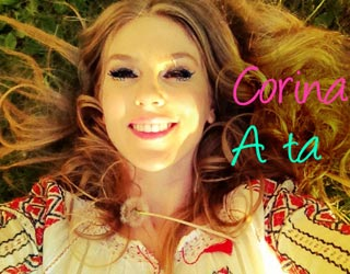 "Corina – ""A ta"", single nou, LIKE?"