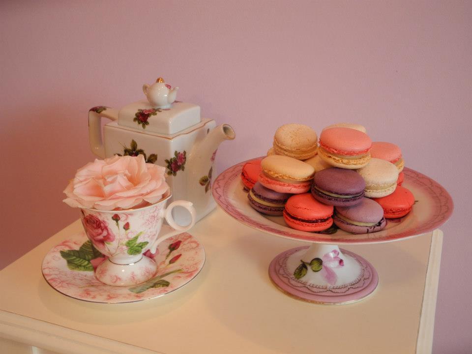 Macarons Madame Lucie –  cel mai dulce magazin din Bucuresti