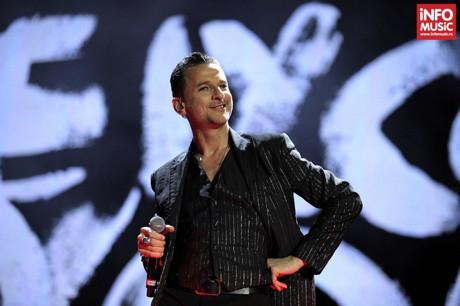 Concertul Depeche Mode de la Istanbul a fost anulat