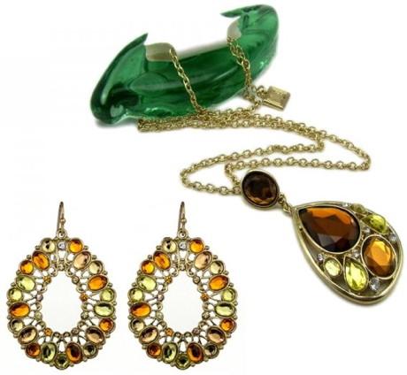Gablonturile – bijuterii ce inca sunt la moda