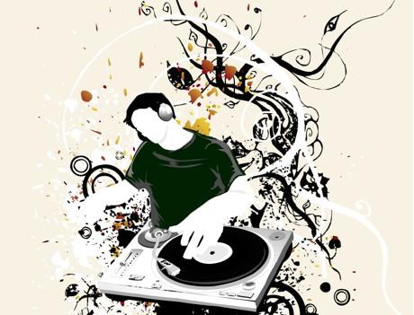 Motive pentru a alege meseria de DJ