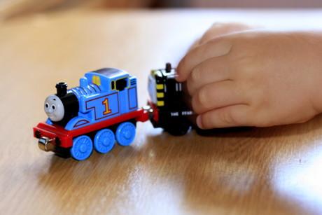 Jucariile si rolul lor in viata celor mici