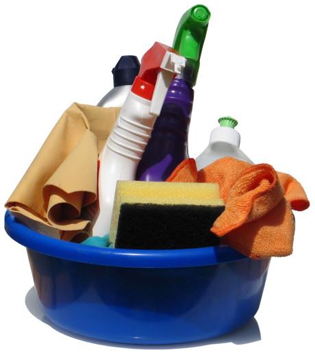 Principalele motive pentru care femeile adora sa aiba o casa curata