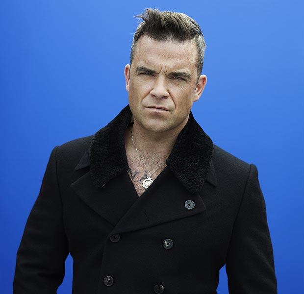 Robbie Williams va fi tată pentru a doua oară