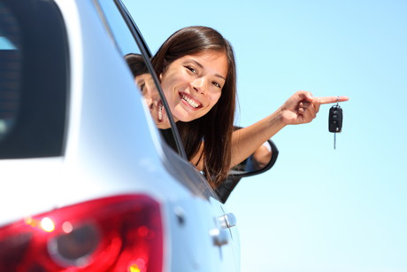 Ce trebuie sa stie femeile la volan