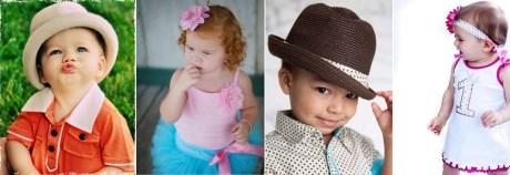 Tendinta hainutelor pentru copii in societatea de azi