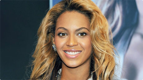 Beyonce Knowles are interdictii culinare severe
