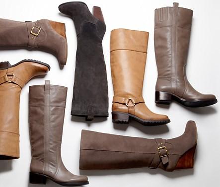 Cum alegem cizmele de dama