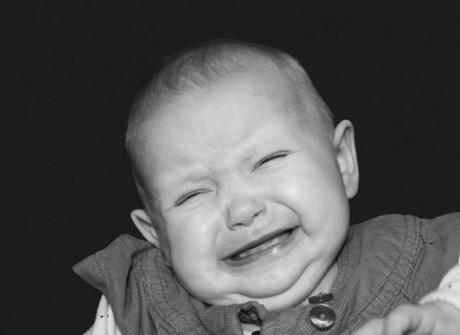 De ce plange copilul? Motive din cauza carora copilul tau ar putea plange