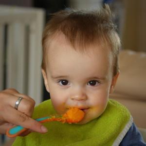 Mancare pentru bebelusi gatita acasa