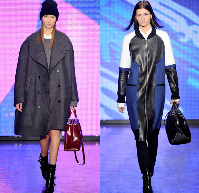Doua tendinte vestimentare originale pentru sezonul toamna – iarna 2015/2016