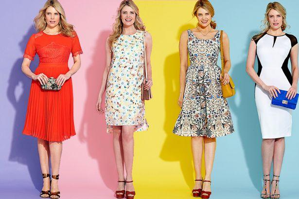 Alegerea rochiilor pentru diferite evenimente