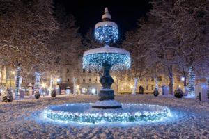 Cele mai frumoase piete de Craciun din Europa