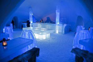 Cele mai minunate destinatii de iarna din Romania