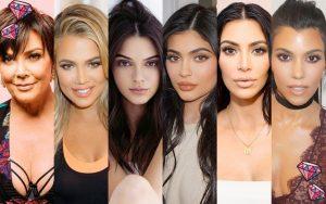 Secretele din spatele imperiului Kardashian