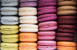 Macarons – desertul nostru favorit