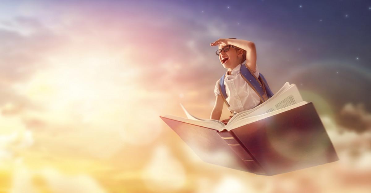 Cartile care te vor ajuta sa ii intelegi anxietatea copilului tau la orice varsta