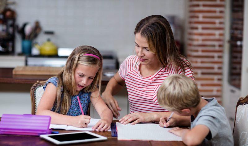 Aspecte ale unui comportament comun intalnit la copiii care urmeaza cursuri de limbi straine