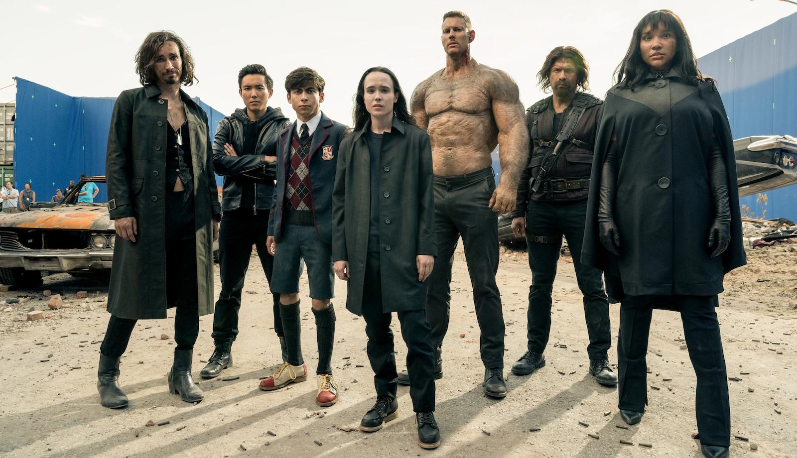 Cele mai bune seriale fantasy pe care nu trebuie sa le ratezi