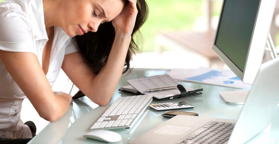 Descopera care sunt organele afectate de stres