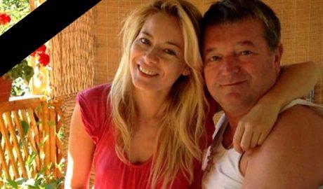 Tatal Laurei Cosoi a murit in urma infectarii cu noul coronavirus