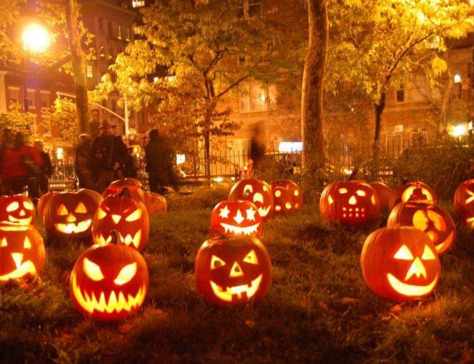 Descopera povestea celei mai sangeroase zile din an – Halloween
