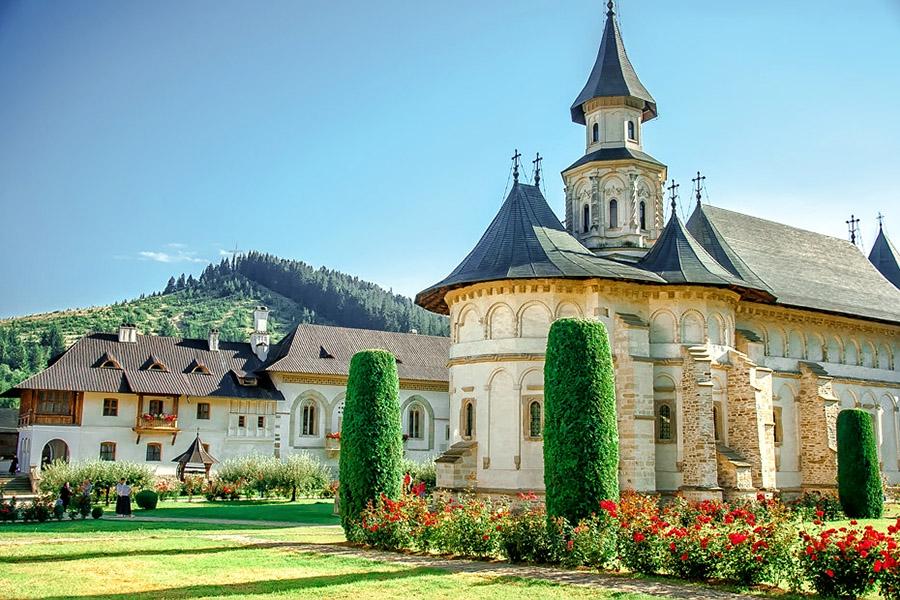 Cele mai frumoase locuri de vizitat din Bucovina