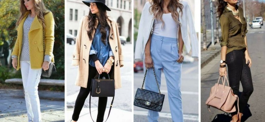 Cele mai moderne elemente vestimentare de sezon