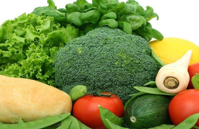 Beneficiile aduse de alimentele bogate in antioxidanti