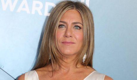 Jennifer Aniston a implinit frumoasa varsta de 52 de ani