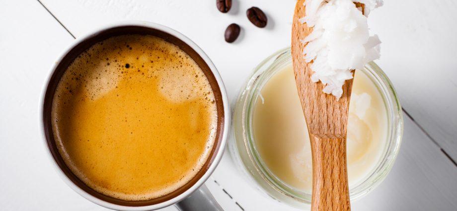 Beneficiile aduse de untul de cafea si cum il poti folosi