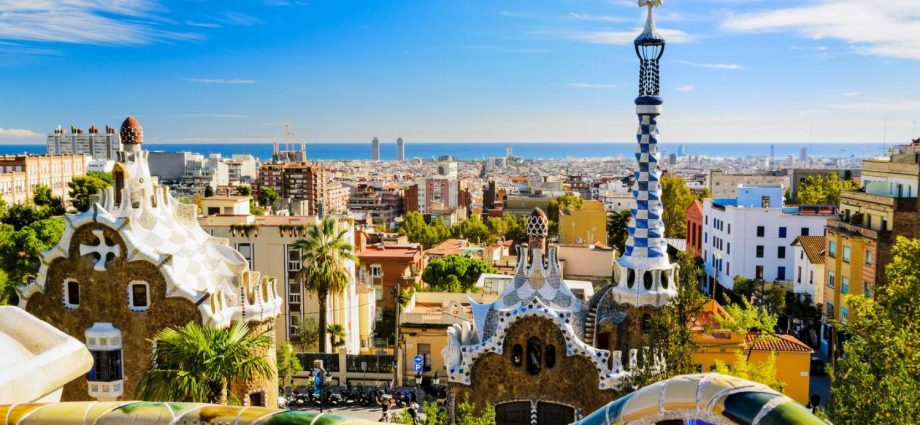 Ce poti vizita intr-un city break in Barcelona