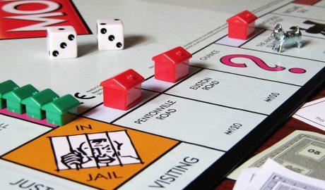 Cele mai celebre jocuri de societate