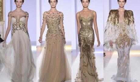 5 materiale perfecte pentru rochia de seara