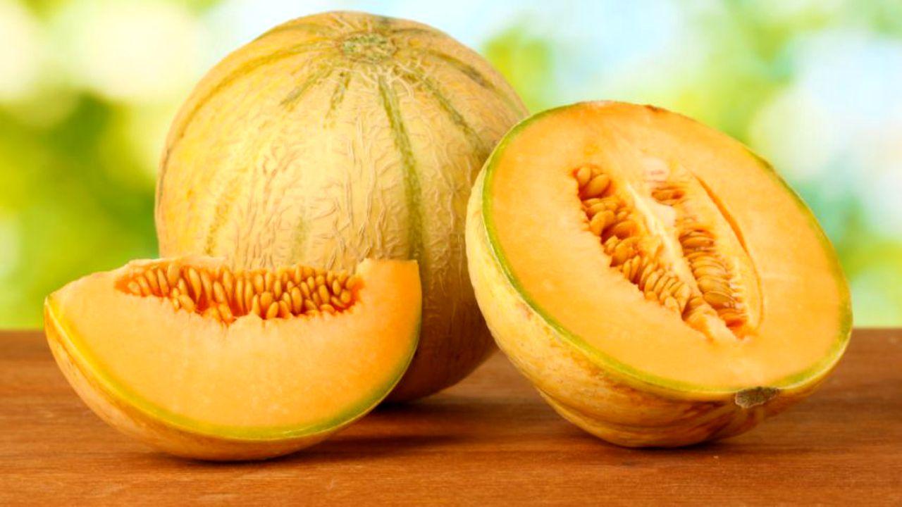 Beneficiile uimitoare aduse de pepenele galben