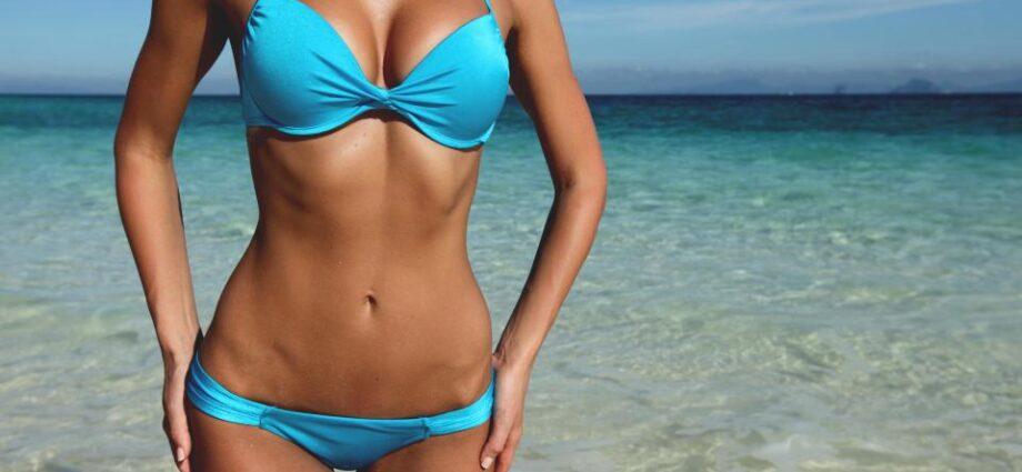5 sfaturi de care sa tii cont pentru a avea un corp superb
