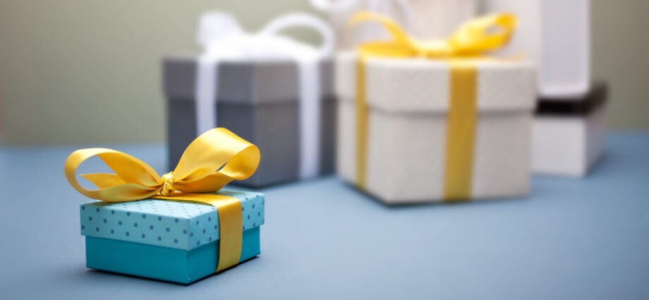Cadouri cu care poti face cea mai buna impresie