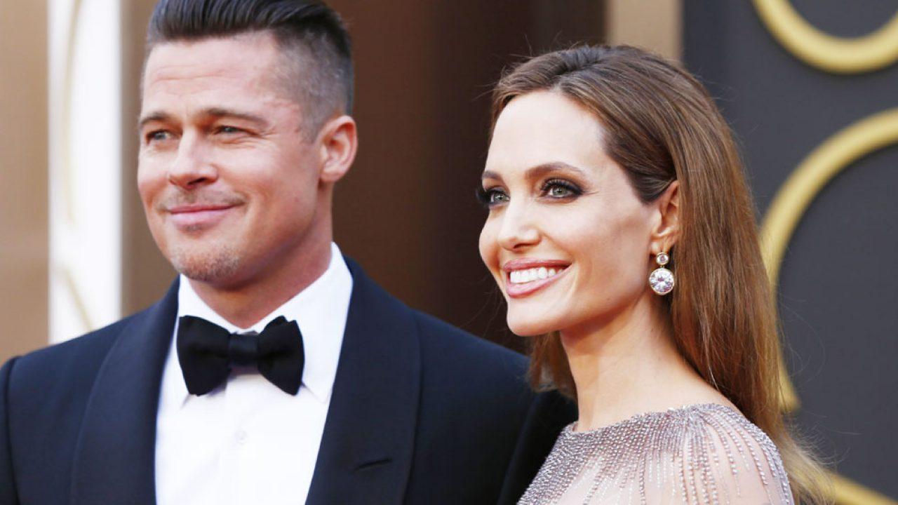 Descopera motivul pentru care Angelina Jolie a divortat de Brad Pitt