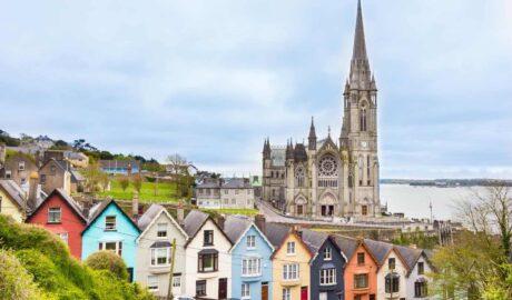 Descopera ce poti vizita in Irlanda